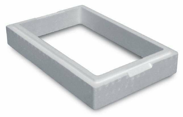 RING zwiększa pojemność Termoboxu o 12 litrów i wysokość o 9cm