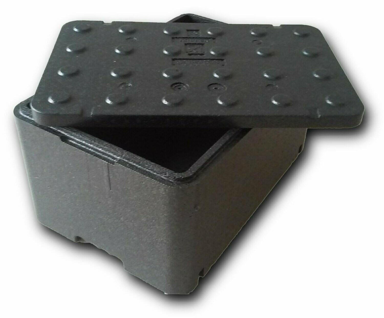 Pudełko piocelanowe Catering FB250 FischBox 48 litrów