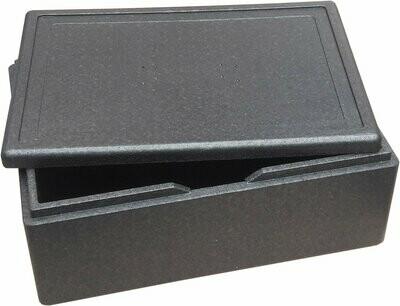 Gastrobox GB200 piocelan 68,5 x 48,5 x 26,5 cm  53 litry