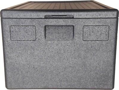 Gastrobox GB300 piocelan 68,5 x 48,5 x 36,5 cm  80 litrów