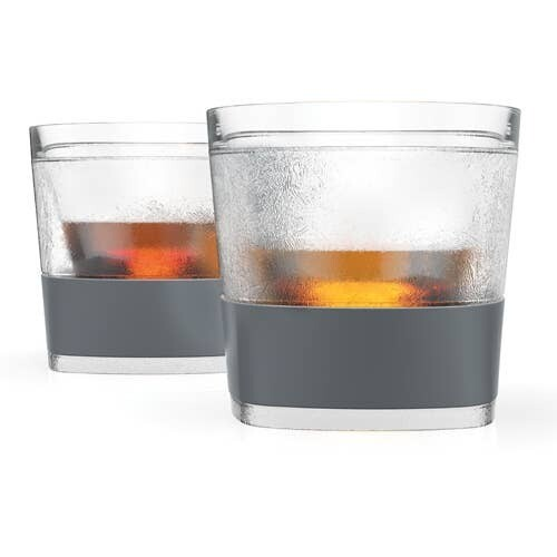 Whiskey FREEZE™ Cooling Cups | Set of 2