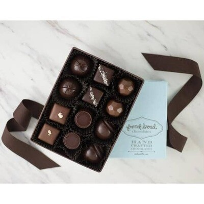 The Caramel Collection | 6 Piece Gift Set