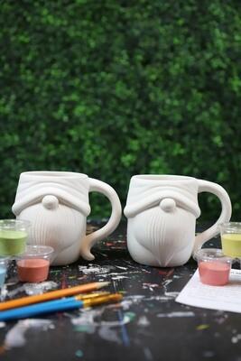 Mug Gnome