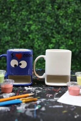 Mug Dunk Mug