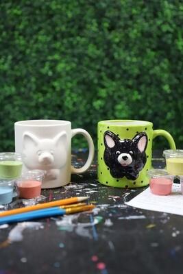 Mug Cat Animug