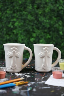 Mug Cross