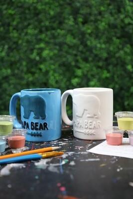 Mug Papa Bear