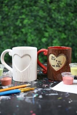 Mug Sweetheart