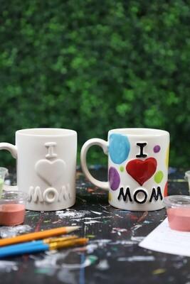 Mug Love Mom