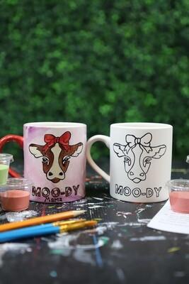 Mug MOOdy