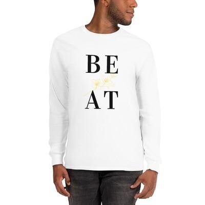 B.E.A.T. Men's Long Sleeve Shirt