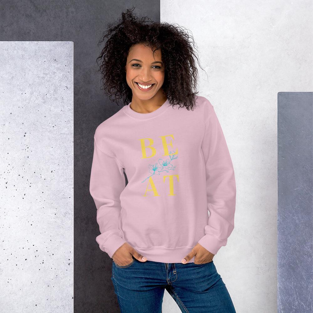 B.E.A.T. Women's Sweatshirt