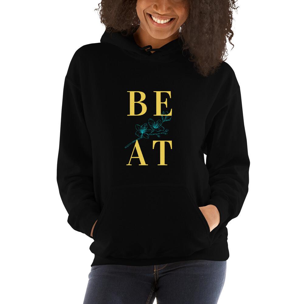 B.E.A.T. Women's Hoodie