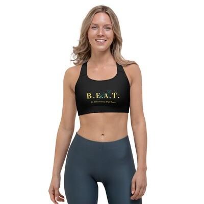 B.E.A.T. Sports bra