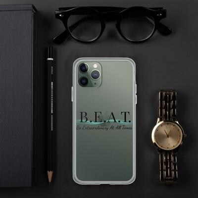 B.E.A.T. iPhone Case