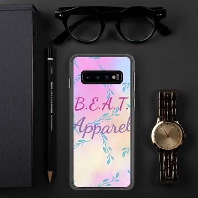B.E.A.T. Samsung Phone Case