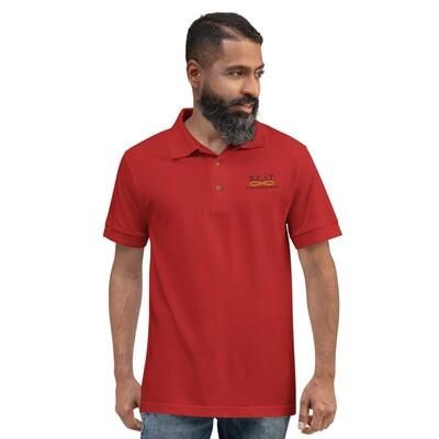 B.E.A.T. Men's Polo Shirt