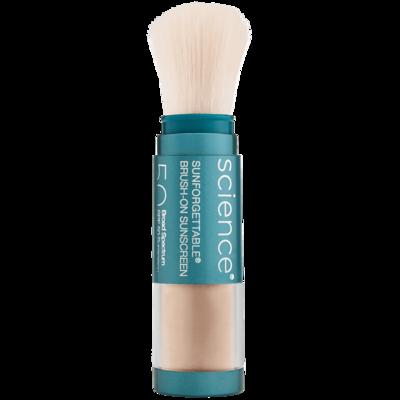 Sunforgettable® Brush-on sunscreen SPF 50 Medium