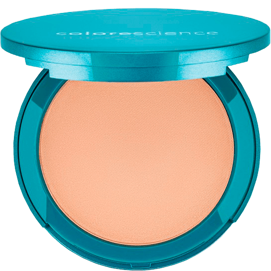 Pressed Foundation Medium Bisque