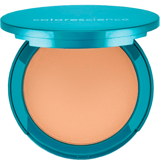 Pressed Foundation Medium Sand