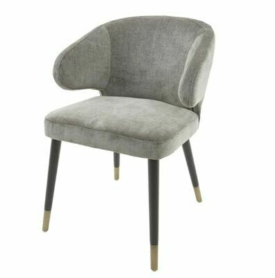 Mouse Chenille Dining Chair