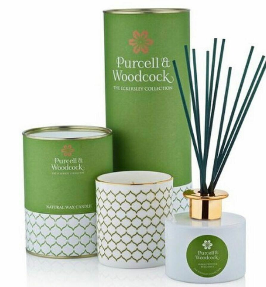 The Eckersley Collection - Candle or Diffuser
