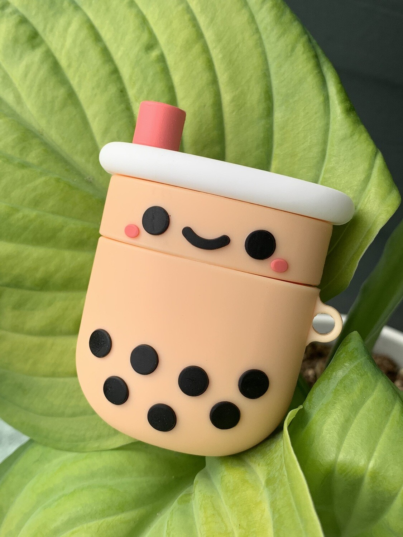Boba Bubble Tea Airpod Case (Gen 1 & 2)