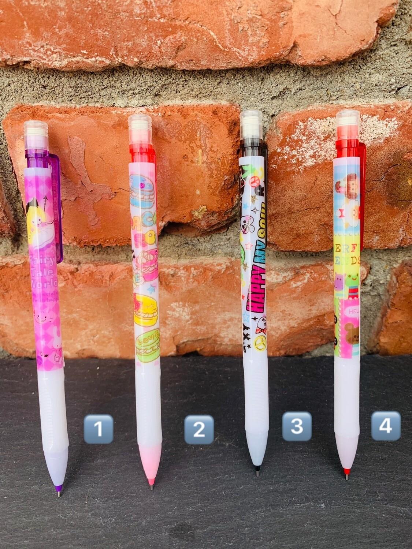 Kamio Japan Mechanical Pencil