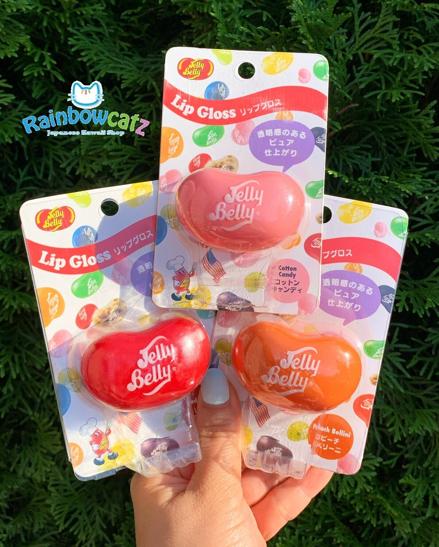 Jelly Belly Lip Gloss