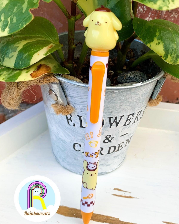 Sanrio Pom Pom Purin (Pudding Dog) Mechanical Pencil