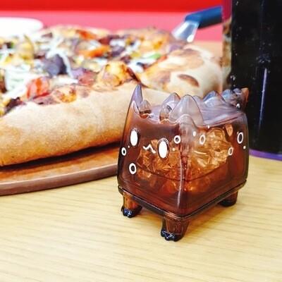 RATOKIM Drinking Box Cat - Cola