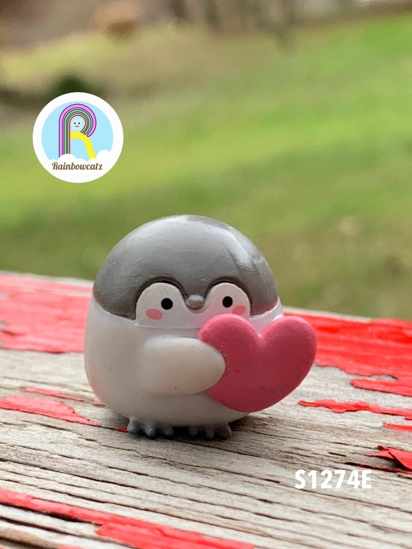 Kitan Club Koupen Chan Penguin Gashapon