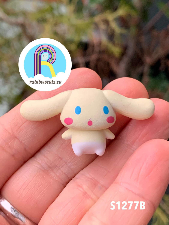 Sanrio Cinnamonroll Charm Figure