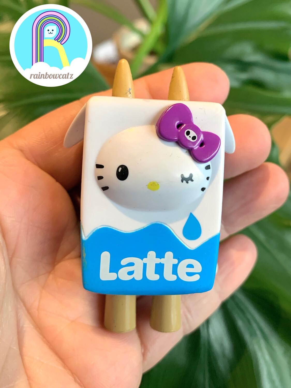 Tokidoki X Hello Kitty Latte Vinyl Figure Series 1