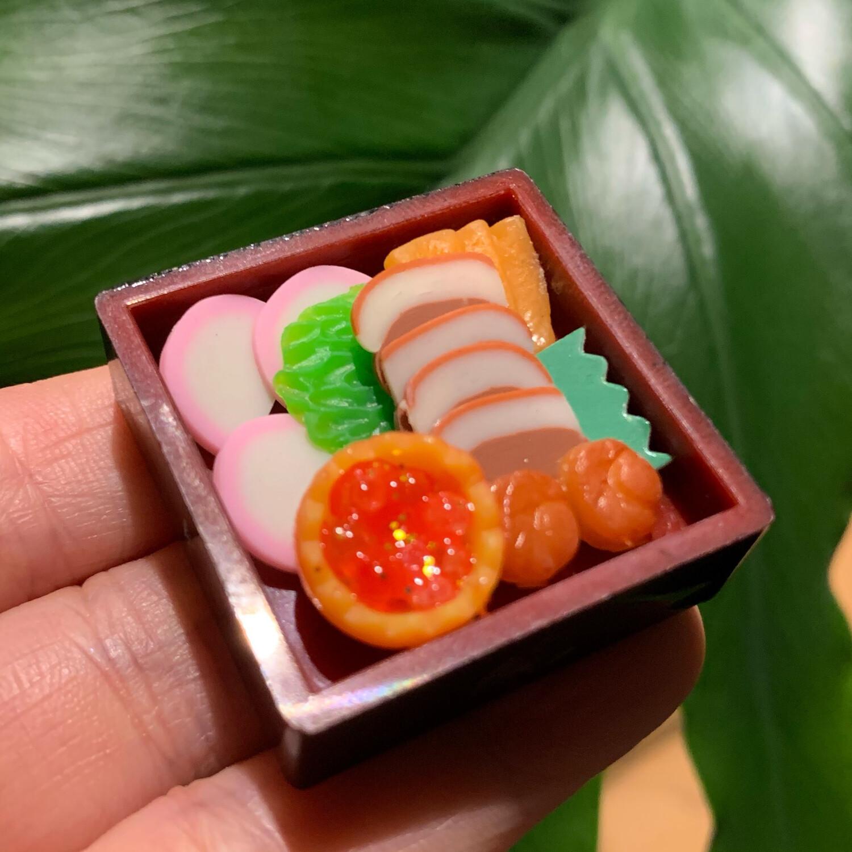 Bento Box Miniature