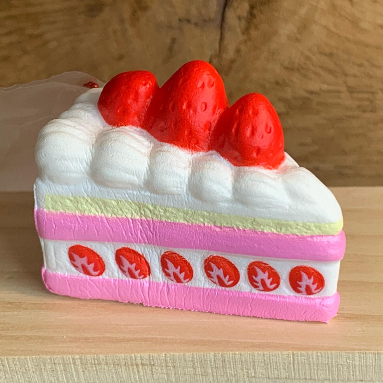 iBloom Mini Sweets Squishy Keychain
