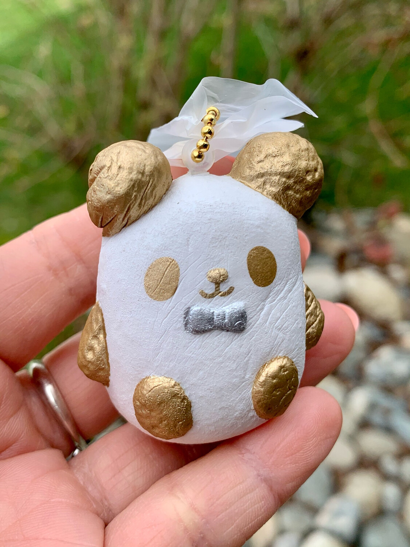 iBloom Mini Mashlo Marshmallow Squishy (Chase)