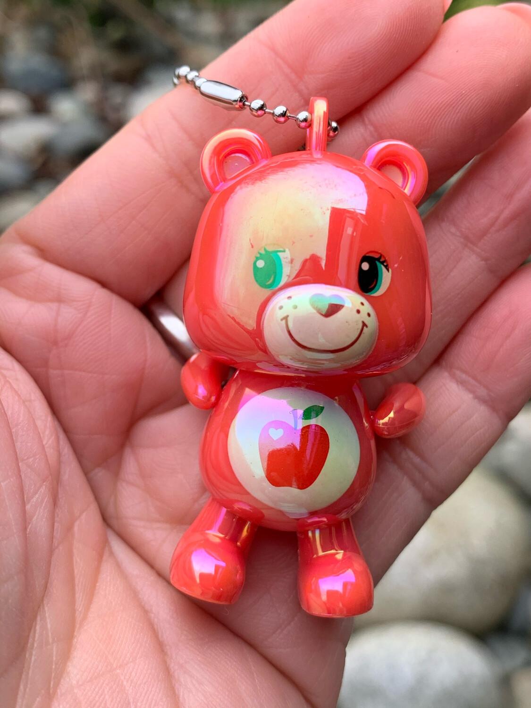 Care Bear Charm Keychain