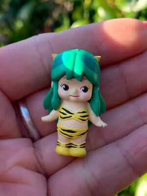 Urusei Yatsura Miniature Figure
