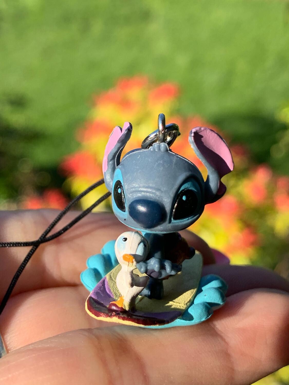 Disney Stitch Charm Strap