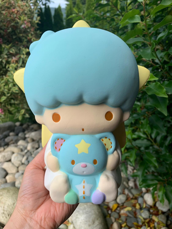 Sanrio Little Twin Stars Kiki Extra Large Squishy Toy