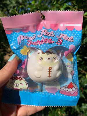 Yummiibear Mini Fat Fat Unicorn Squishy