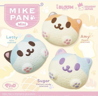 [Pre-order] iBloom Mike Pan MINI Squishy