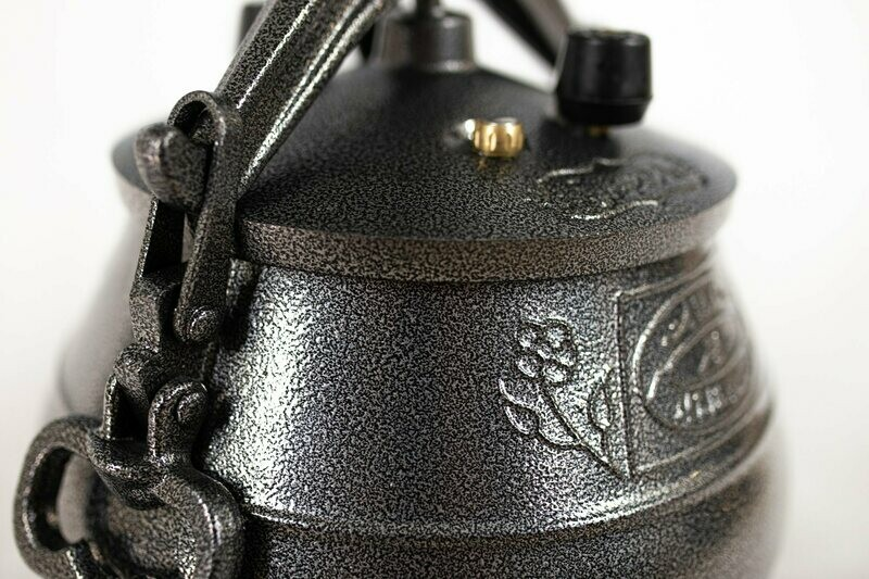Afghan pressure cooker SB15 - Capacity 12.6-quart (12 liter)