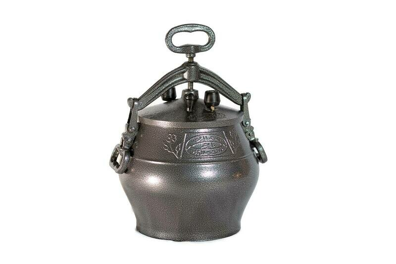 Afghan pressure cooker SB20 - Capacity 14.8-quart (14 liter)