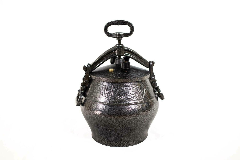 Afghan pressure cooker SB8 - Capacity 7-quart (6.7 liter)