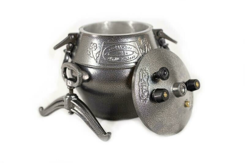 Afghan pressure cooker SB5 - Capacity 4.8-quart (4.6 liter)