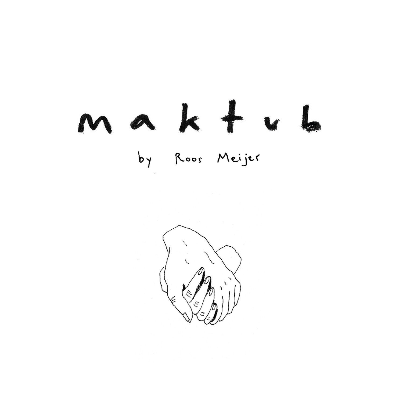 Maktub EP