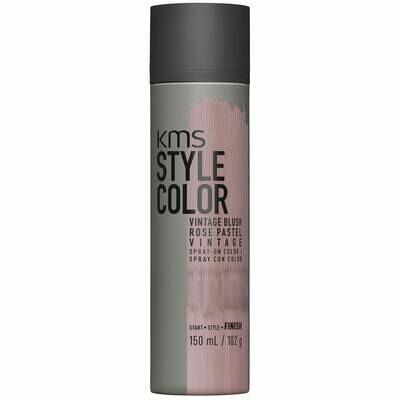 Vintage Blush KMS Style Color 150ml