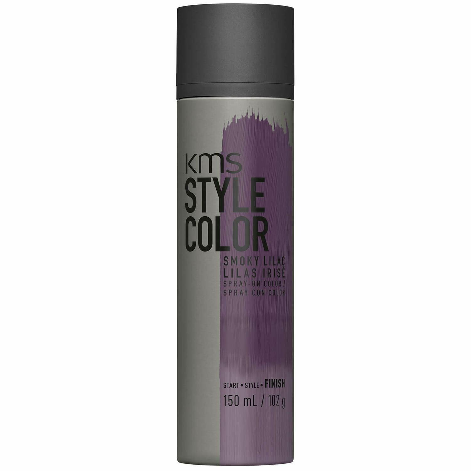 Smoky Lilac KMS Style Color 150ml